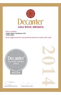 400-001-Award2014-Tintilia