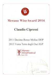 400-005-AwardMerano2014-Decimo+macchiarossa